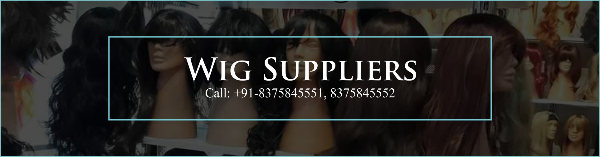 Wig Suppliers in Delhi - PHC Hair Clinic