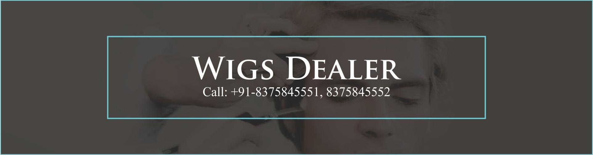 Wigs Dealer in Delhi - PHC Hair Clinic
