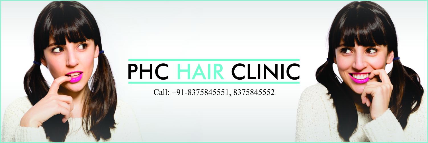 PHC Hair Clinic